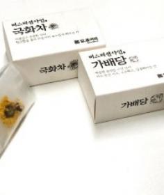 NEWS│달콤커피, 가배당·국화차 등 이색 MD상품 출시