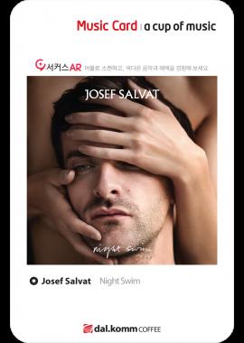 201603│조세프 셀벳(Josef Salvat)