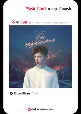 201604│트로이시반(Troye Sivan)