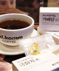 NEWS│달콤커피·불란셔제빵소···잘 집어넣은 PPL 덕에 '매출 선샤인'