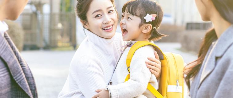 달콤커피, 김태희 복귀작 tvN '하이바이, 마마!' 제작지원