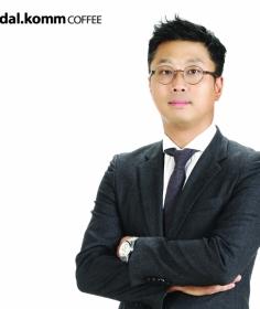 """달콤커피 지성원 대표 """"기술집약형 프랜차이즈로 글로벌시장 선도할 것"""""""