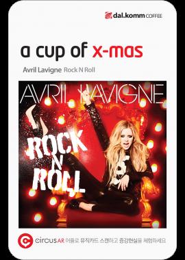 201311│Avril Lavigne