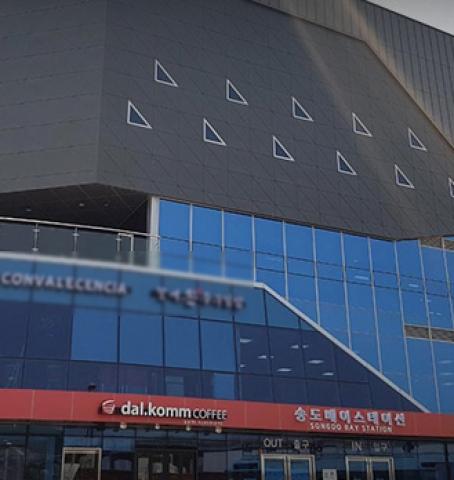 부산 송도케이블카점
