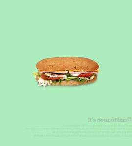 밀라노 샌드위치