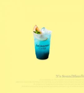 왤케셔 블루