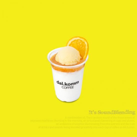 코코 스윗 오렌지