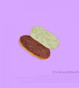 말차앙꼬빵