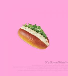 감자샐러드빵