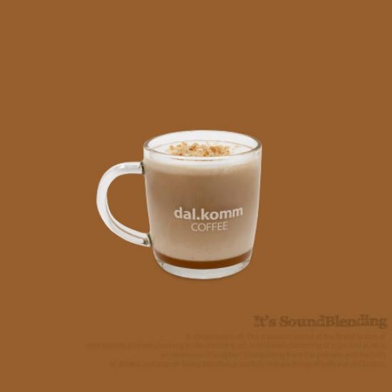 햇쌀 카페라떼