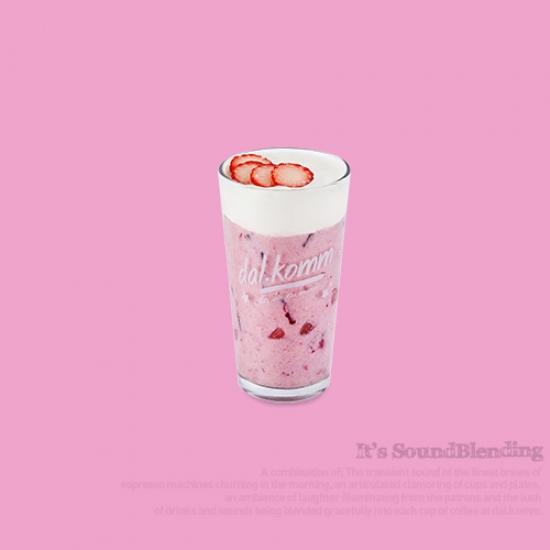딸기 아인슈패너