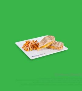 트리플 치즈 파니니(오리지널)